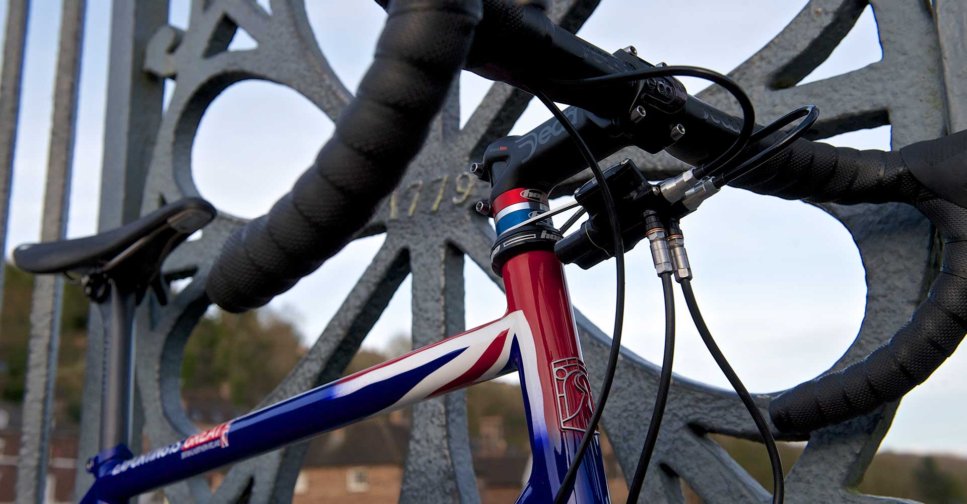 Ironbridge Steel Bicycles